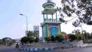 Travel Surabaya ke Madiun