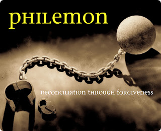 "Philemon: The Gospel Transforms Relationships"" (Sermon on Philemon 1"