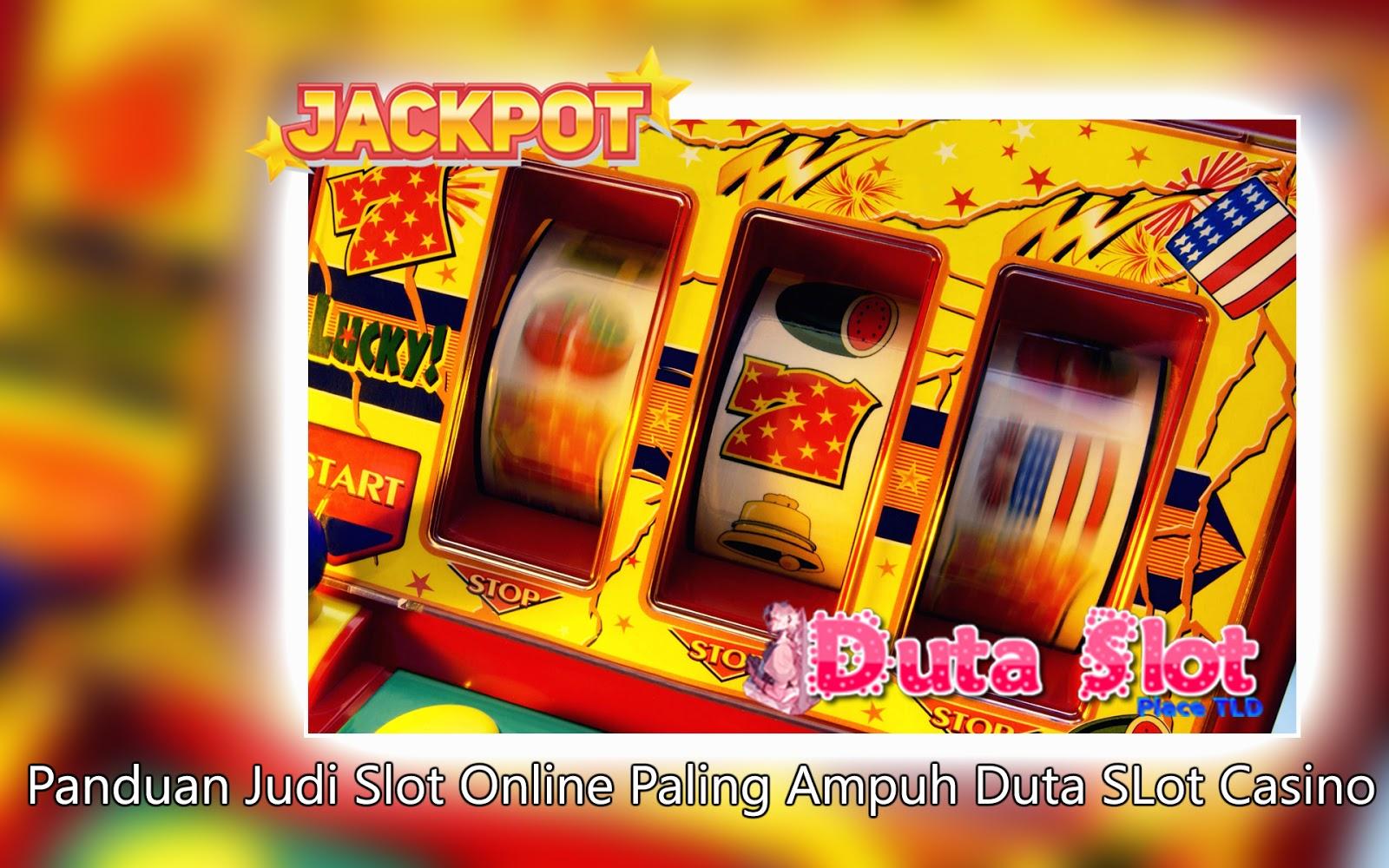 Duta Mpo Slot