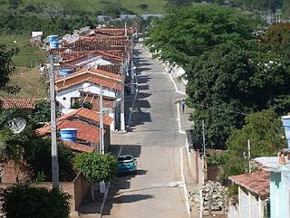 Dez  municípios baiano poderão ser extintos