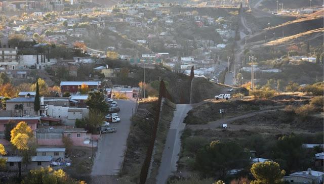Cartéis ajudam terroristas no México a chegarem nos EUA