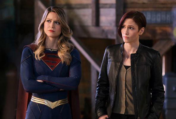Supergirl Season 6 Part 2: Tonight on The CW