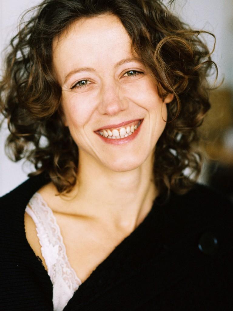 Katharina Spiering