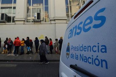 #ANSES comienza a pagar asignaciones con aumento, anunciarían un IFE de $ 15.000 pesos