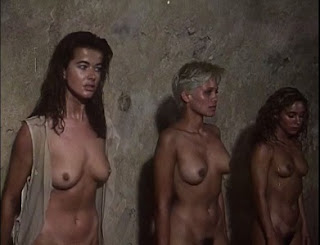 Caged Women-fucked in prison movie