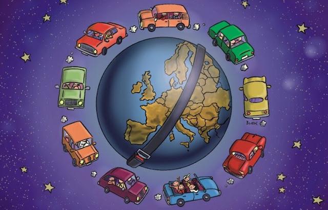 14η Ευρωπαϊκή Νύχτα Χωρίς Ατυχήματα σε Ναύπλιο, Άργος και 32 ακόμα πόλεις