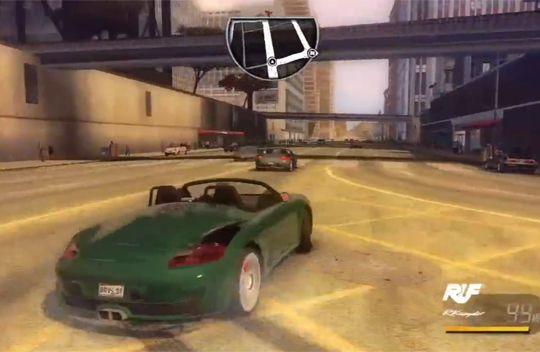 Sim Racing and Car Talk: Driver San Francisco Review