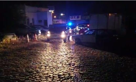"""Polícia Civil prende, em João Pessoa, caraubense integrante do """"Novo Cangaço"""", condenado a mais de cem anos de prisão"""