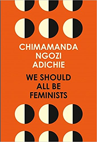 We Should All Be Feminists Chimamanda Ngozi