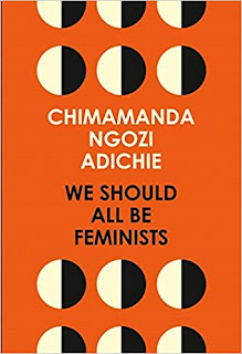 We Should All Be Feminists Chimamanda Ngozi