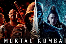 4 Cara Nonton Mortal Kombat 2021 Sub Indo