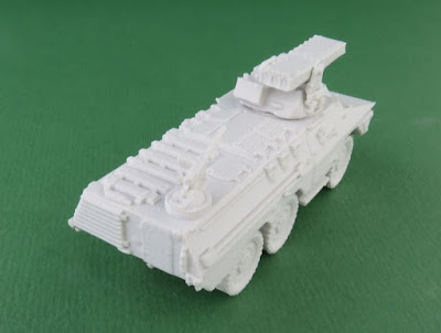 Ratel IFV picture 2