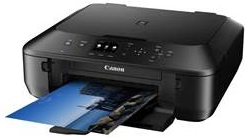 Canon PIXMA MG6640 Software & Driver Setup Manual Installation