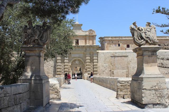 Mdina Malta