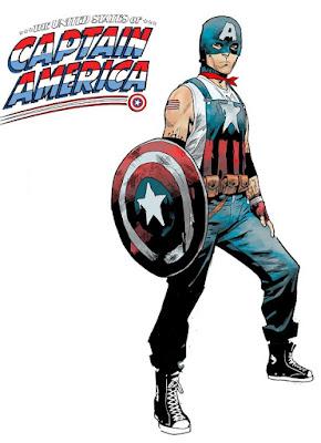 Aaron Fischer - Captain America of the Railways