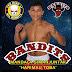 Pengurus GMBB Berangkatkan Petarung One Pride MMA Mandala Simanjuntak