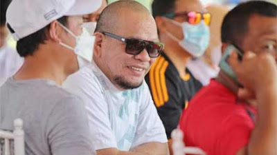 Antisipasi Penyelundupan Narkoba, Ketua DPD RI Minta TNI AL Perkuat Sistem Keamanan Laut