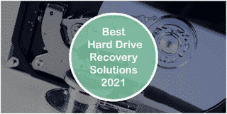 The best Tools for Hard Drive Repair in 2021