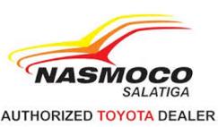 Lowongan Kerja NASMOCO - [Service Advisor, Marketing]