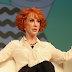 Kathy Griffin says she can't get work, blames 'older white guys'