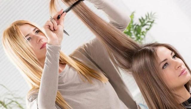Jarak Smoothing Dan Mewarnai Rambut Yang Harus Diketahui