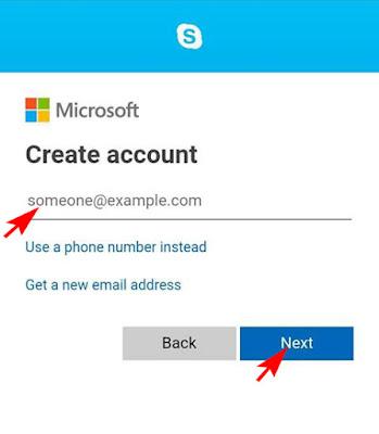 Skype kya hai? Skype par account kaise Banaye