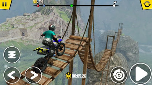 Trial Xtreme 4 (Free, In-app products)
