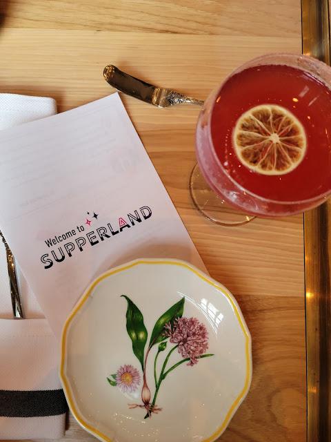 Taste of Supperland