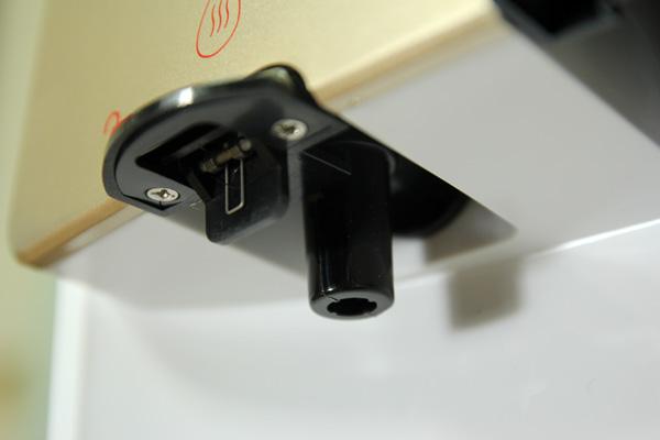 Vòi nước cây nước nóng lạnh cao cấp 3 vòi fujie wdbd20c chính hãng