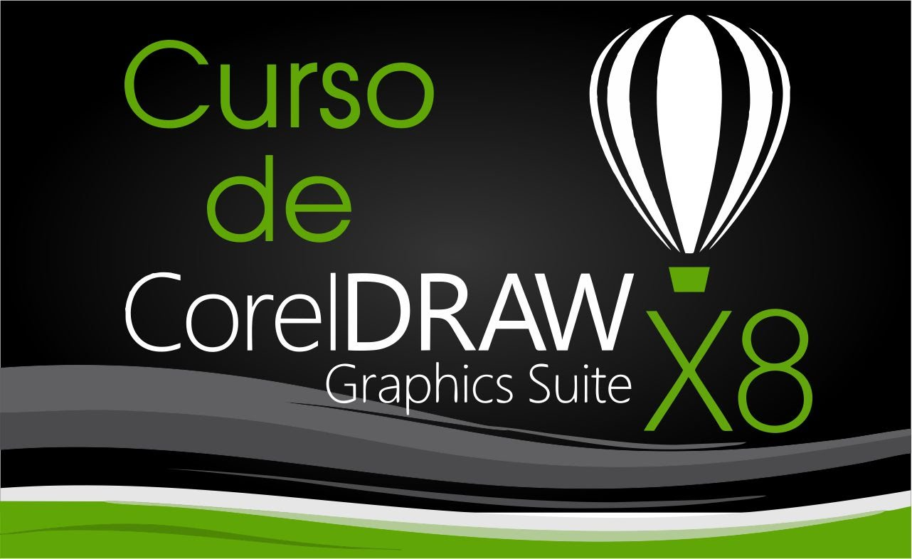 Curso de CorelDRAW Graphics Suite X8 Curso de CorelDRAW Graphics Suite X8 maxresdefault
