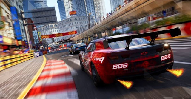grid autosport android download
