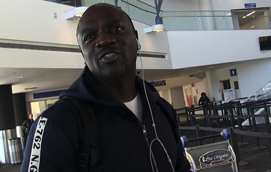 Akon Says He Could Have Turned the Lights Back on in Puerto Rico Months Ago