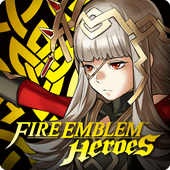 Download Gratis Fire Emblem Heroes APK Mod Updated