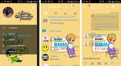 download BBM MOD Tema Ramadhan V2.13.1.14 Apk
