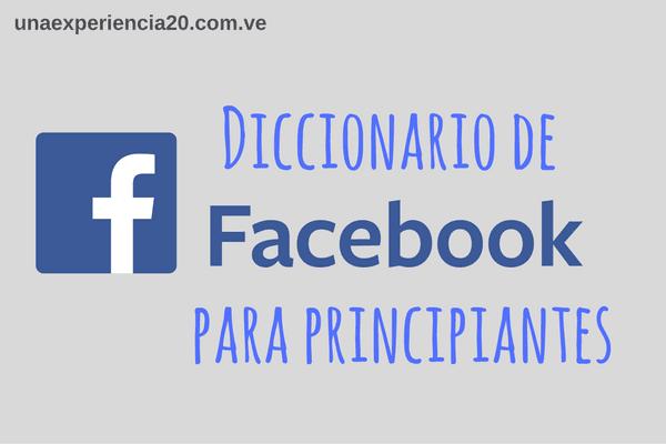 Diccionario-Facebook-Principiantes
