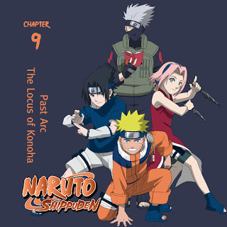 Naruto Shippuden Season 9 Episode 176-196 [END] MP4 Subtitle Indonesia
