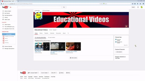 YouTube complete guide to success Grow your YouTube Channel