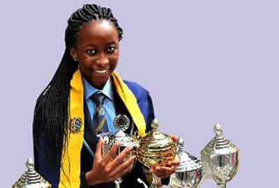 17-year-old Nigerian girl secures admission to 13 universities