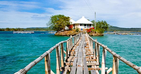 Guimaras Island, Philippines