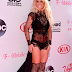 BRITNEY SPEARS WEARS BATHING SUIT TO 2016 BILLBOARD MUSIC AWARDS
