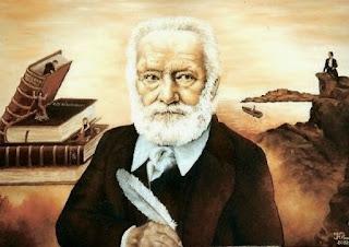Σαν σήμερα το 1885 φεύγει από την ζωή ένας μεγάλος φιλέλληνας, ο Βίκτωρ Ουγκώ. (Γεν. 26/2/1802)