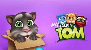 My talking tom mod apk download