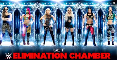 Ver Repeticion WWE Elimination Chamber 2020 En HD Español