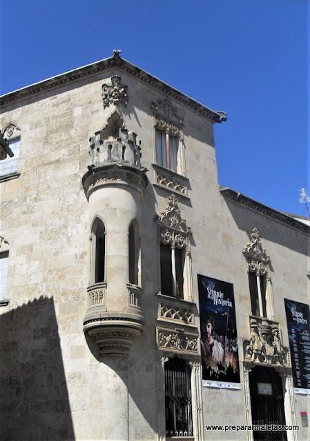 visitar pueblos bonitos de Salamanca