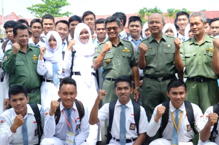 Lowongan Kerja PT Mitsuba Indonesia SMK Fresh Graduate 2021