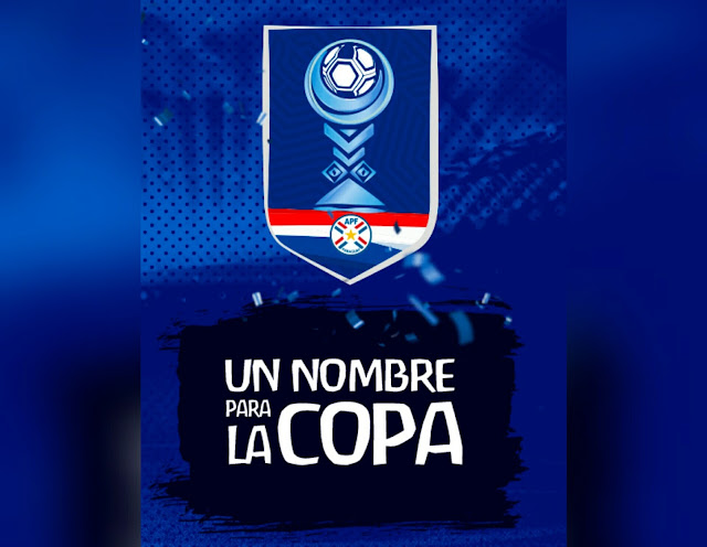 #UnNombreParaLaCopa