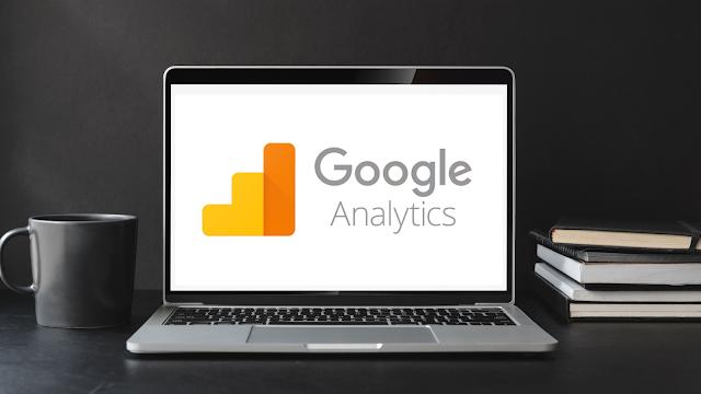 Belajar SEO Google Analytics