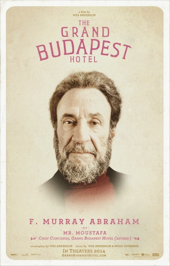 the grand budapest hotel fahrid murray abraham