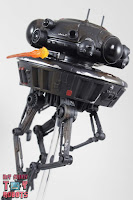 Black Series Imperial Probe Droid 23