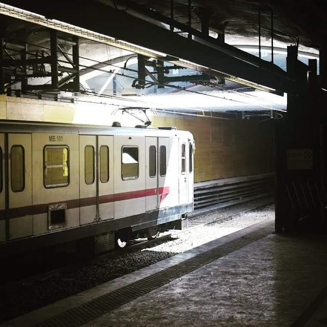 Sorpresa | dalla Metro C sbuca il Colosseo
